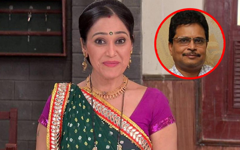 "Taarak Mehta Ka Ooltah Chashmah Producer Asit Modi Declares, ""I Have To Replace Disha Vakani If She Doesn't Announce Her Comeback"""