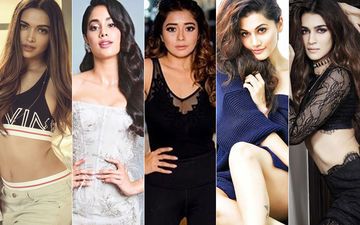 The Good, Bad And Ugly Of Last Week: Deepika Padukone, Janhvi Kapoor, Tinaa Dattaa, Taapsee Pannu, Kriti Sanon