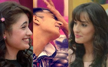Bigg Boss Day 99: Prince's love interests, Yuvika and Nora back in the house