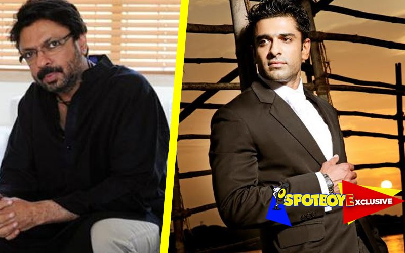 Eijaz's role in his new TV show 'inspired' by Bhansali's personality