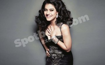 OUT: Kajol To Play A Single Mom In Her Next
