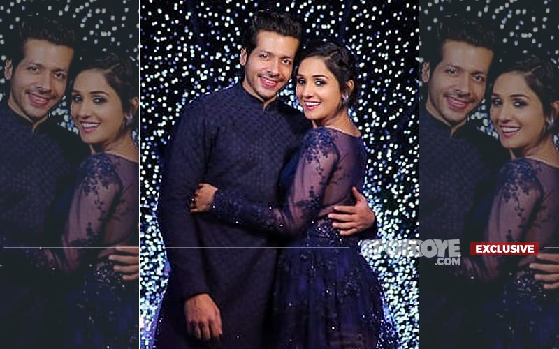 Neeti Mohan-Nihaar Pandya Wedding Reception Postponed; Bollywood Informed