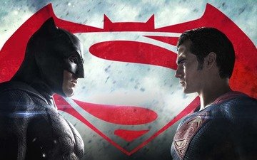 Movie Review: Nothing Impresses In Batman v Superman: Dawn of Justice