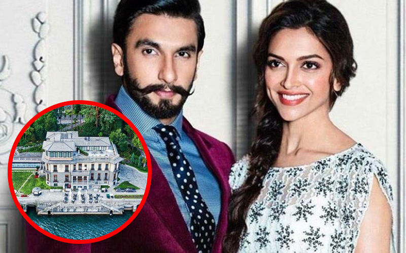 Ranveer Singh-Deepika Padukone Wedding: Here's What The Guests Have To Do To Attend Their Wedding