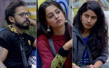 Bigg Boss 12, Day 75 Written Updates: Chabi Ki Khoj, Sreesanth, Dipika Kakar And Surbhi Rana Sweat It Out