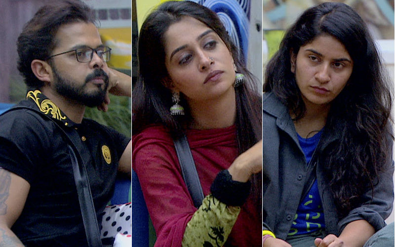 Bigg Boss 12, Day 75 Written Updates: Chabi Ki Khoj, Sreesanth, Dipika Kakar And Surbhi Rana Sweat It Out