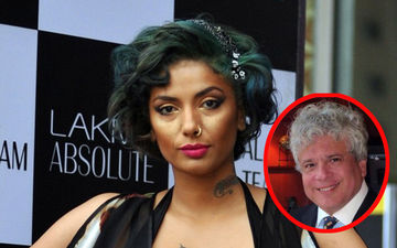 If I Wanted Publicity, I Would Have Taken A Superstar's Name, Why Would I Name Suhel Seth? Says Diandra Soares