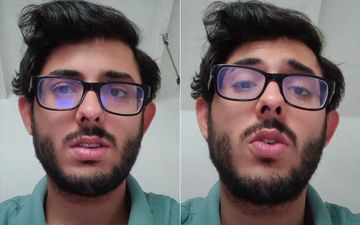 CarryMinati Explains Controversial Statement 'Mithai Ki Dukan Mein Le Jaunga, 200 Me Bik Jayega', Asks People To Stop Making Assumptions- VIDEO