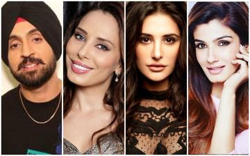 Eid Al-Adha 2019: Bollywood Celebrities Diljit Dosanjh, Iulia Vantur, Nargis Fakhri, Raveena Tandon Wish Their Fans Eid Mubarak