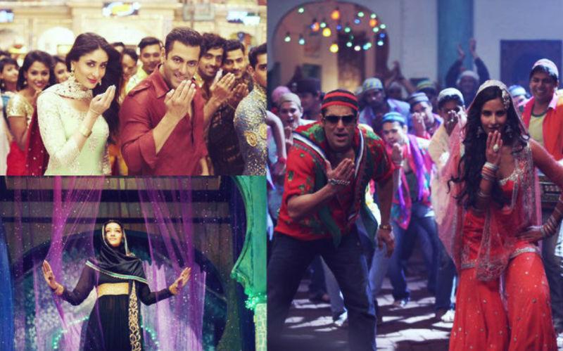 बकरा ईद 2018: बॉलीवुड के इन 10 गानों के साथ मनाएं कुर्बानी का ये त्यौहार