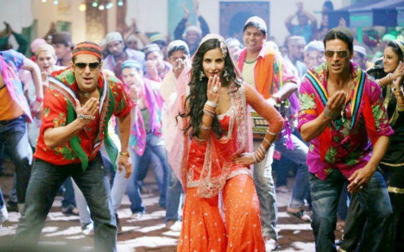 ईद 2019: बॉलीवुड के इन 5 गानों के साथ कहें 'ईद मुबारक'