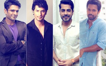NO CONDOM ADS UNTIL 10 PM: Eijaz Khan, Sehban Azim, Gunjan Utreja, Saurabh Pandey SPEAK OUT