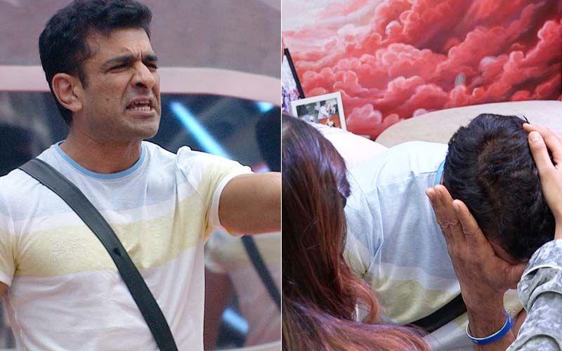 Bigg Boss 14 Day 23 SPOILER: Eijaz Khan Has A Meltdown As He Gets Affected By Kavita Kaushik's Claims; Rahul Vaidya-Jasmin Bhasin Lock Horns
