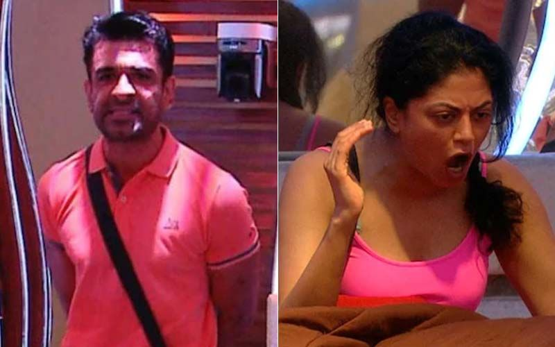 Bigg Boss 14 POLL: Eijaz Khan Vs Kavita Kaushik- Fans Give Their VERDICT On Who They Support In The Big Fight Between The Two