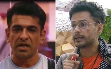 Bigg Boss 14: Eijaz Khan Tells Shardul Pandit About His Financial Condition: 'I Had Only Rs 4K In My Account, Had Borrowed Rs 1.5 Lakh'