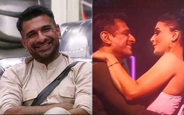 Bigg Boss 14: Eijaz Khan FINALLY Confesses His Love For Pavitra Punia; Says 'I Hope You Are Waiting For Me'