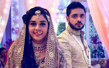 Big Blow To Ishq Subhan Allah; Eisha Singh-Adnan Khan's Show Out Of Top 10!