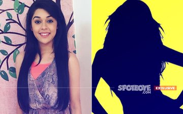 Not Eisha Singh, This Actress Was The First Choice For Ishq Subhan Allah