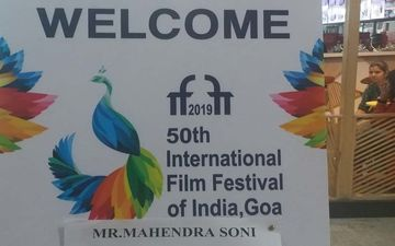 Ek Je Chhilo Raja To Be Screened At International Film Festival Of India 2019
