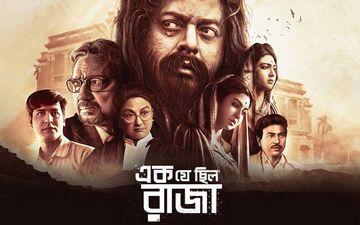 Ek Je Chilo Raja Wins Number Of Accolades At Prestigious Bongoproyash Awards