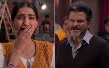 Ek Ladki Ko Dekha Toh Aisa Laga Trailer 2: Sonam Kapoor's Unique Love Story Is A Bone Of Contention For Anil Kapoor