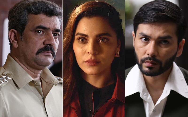 Ek Thi Begum 2: Five Characters Of This Thriller Series That Will Compel You To Binge-Watch It