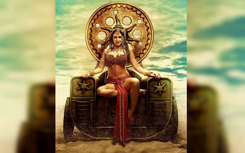 Tere Bin Nahi Lage | Ek Paheli Leela | Song Review