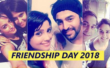 Friendship Day Special: ये है टीवी के दुनिया के 5 सबसे अजीज दोस्त, जिनकी मिशाल दी जाती है