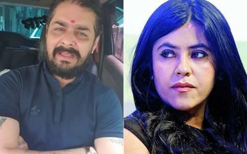 Hindustani Bhau Responds To Ekta Kapoor's Video Message On Getting Rape Threats; Bigg Boss 13 Ex-Contestant Says, 'Jo Ukhaadna Hai Ukhaad Le'- WATCH