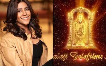 Ekta Kapoor's Balaji Telefilms Files Complaint Against Imposters Posing As Their Casting Agents And Telling Them, 'You Should Die And Sushant Should Come Back'