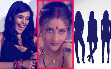 Kasautii Zindagii Kay 2: Have You Fallen Prey To Ekta Kapoor's Master Game- 'Who's Playing Komolika?'