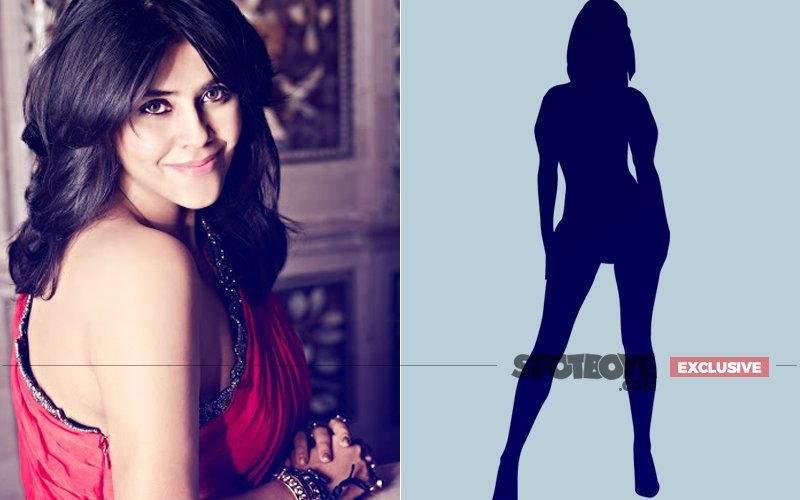 Ekta Kapoor Reveals The Leading Lady Of Naagin 3 Exclusively To SpotboyE.com. Guess Who?