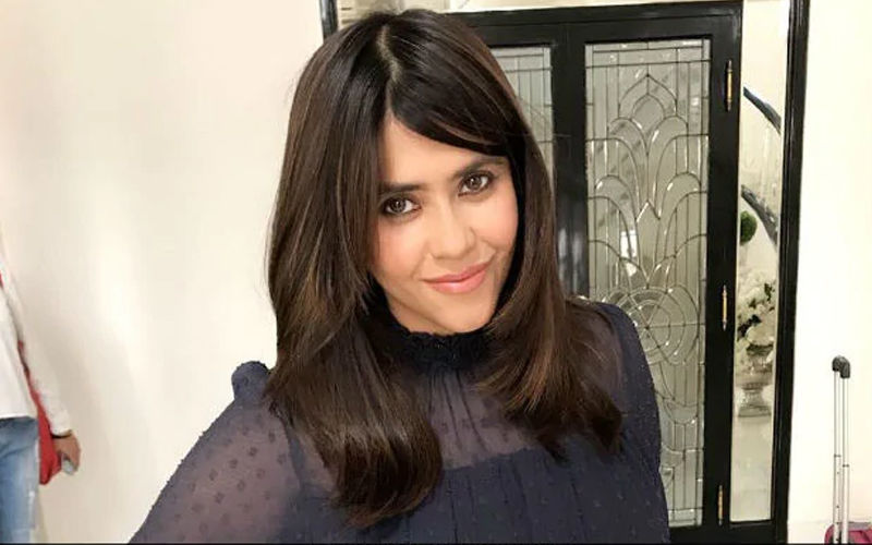 Did You Know That Ekta Kapoor Wanted A Baby Since 7 Years?