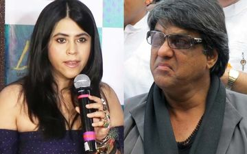 Ekta Kapoor's Draupadi Had A Tattoo, Pandavas Had Six Pack Abs: Mukesh Khanna Takes On TV Czarina's Mahabharat