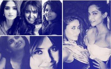 Ekta Kapoor: I Am Producing Sonam Kapoor & Kareena Kapoor's Veere Di Wedding