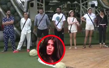 Bigg Boss 14: Ekta Kapoor Introduces 'Badle Ki Chunauti' Task; Inmates Get A Full Chance To Seek  Revenge Like Never Before