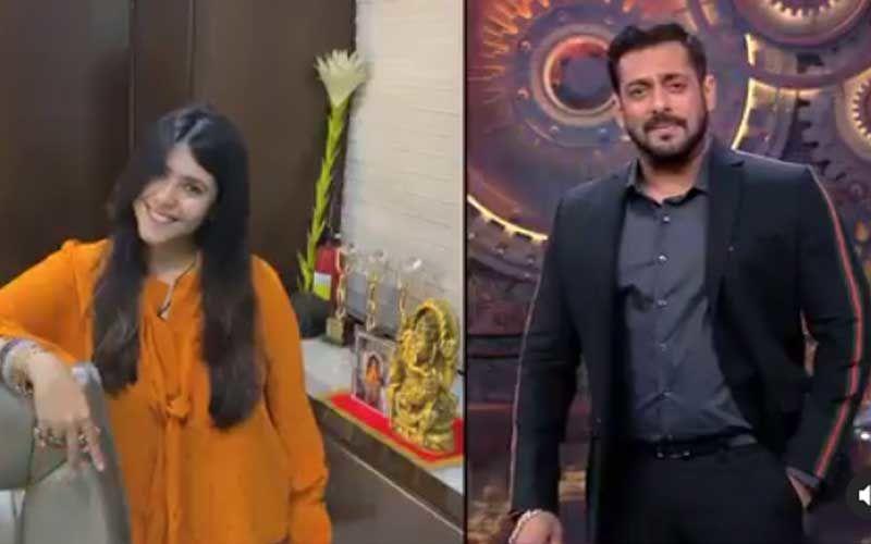 Bigg Boss 14: Ekta Kapoor To Magnify Entertainment Inside The House; TV Czarina To Appear On Salman Khan's Weekend Ka Vaar – VIDEO