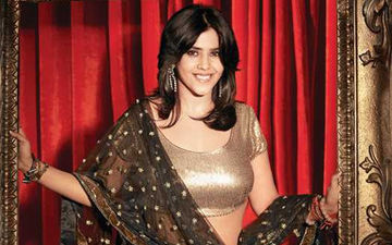 Ekta Kapoor Welcomes A Baby Boy; B-Townies And Television Fraternity Can't Stop Wishing The Mommy