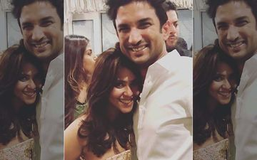 Ekta Kapoor Marks One Month Of Sushant Singh Rajput's Demise With Heartfelt Post: 'We'll Make A Wish When We See A Shooting Star And Know It's You'