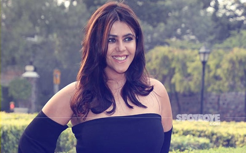 Ekta Kapoor To Wow Digital Audience With New Web Series KAPOORS