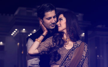 Ekta Kaul And Sumeet Vyas Sangeet Picture, Wedding Tomorrow