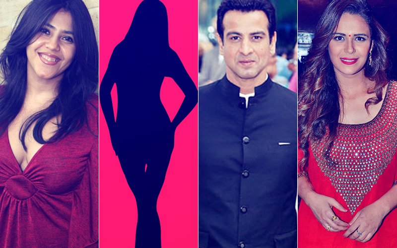 This Talented Actress Is Joining Mona Singh & Ronit Roy In Ekta Kapoor's New Show