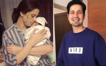 Sumeet Vyas Pens A Heartwarming Note For New Mommy Ekta Kaul: 'Don't Think I Can Ever Take Any Credit If Our Son Turns Out To Be Awesome'