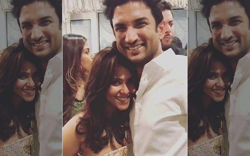 Sushant Singh Rajput Death: Brother-In-Law Vishal Furious After Ekta Kapoor Launches Mental Health Awareness Fund In SSR's Name, Warns Of 'Legal Recourse'