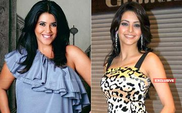 Ekta Kapoor On Aamna Sharif In Kasautii Zindagii Kay 2: I Am Very Happy That One Of My Favourite Actresses Is Back With Us- EXCLUSIVE