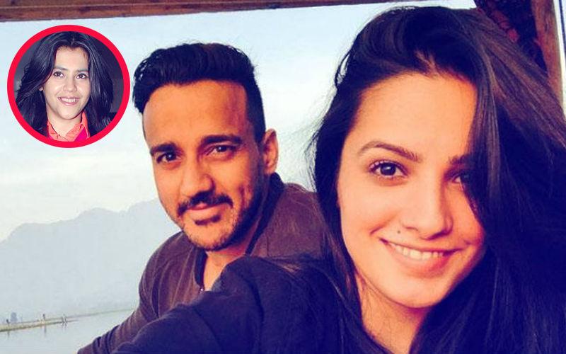 Anita Hassanandani Body Shamed! Hubby Goes After Trolls, Ekta Kapoor Has Something To Say Too..