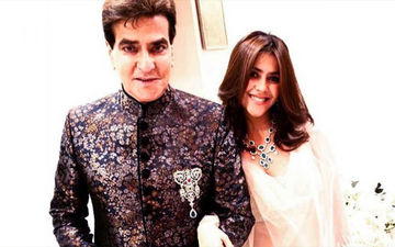 """I Have Become A Nana, My Life Is Complete,"" Says Jeetendra On Arrival Of His Grandson Ravie"