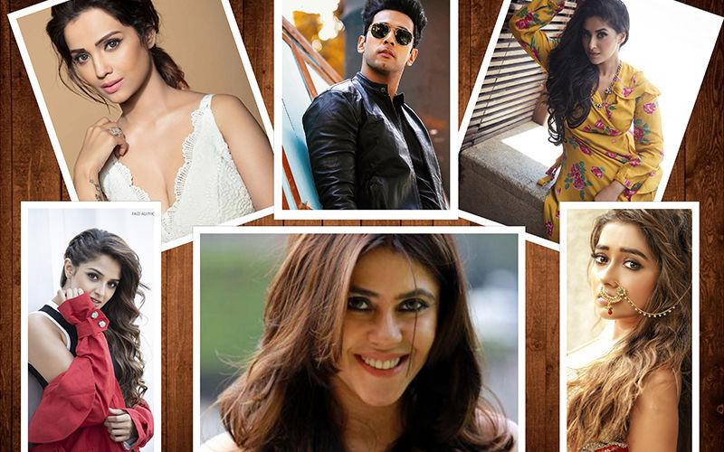 Ekta Kapoor Birthday: Mouni Roy, Adaa Khan, Shubhaavi Choksey, Tina Dutta On How The TV Czarina Changed Their Lives