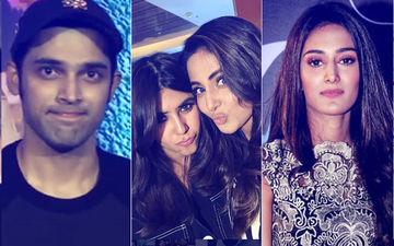 Ekta Kapoor Makes Kasautii Zindagii Kay 2's Erica Fernandes, Parth Samthaan And Hina Khan Feel At 'Home'