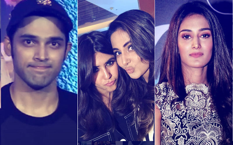 Ekta Kapoor Makes Kasautii Zindagii Kay 2's Erica Fernandes, Parth Samthaan And Hina Khan Feel At 'Home'